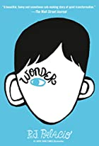 Wonder by R. J. Palacio