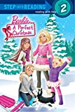 Webster, Christy: A Perfect Christmas (Barbie) (Step into Reading)