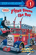 Flynn Saves the Day by Rev. W. Awdry