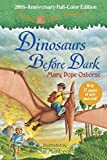 Osborne, Mary Pope: Magic Tree House 20th Anniversary Edition: Dinosaurs Before Dark (A Stepping Stone Book(TM))