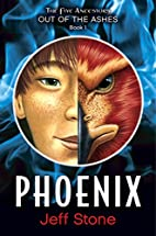 Five Ancestors Out of the Ashes #1: Phoenix…