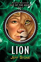 Five Ancestors Out of the Ashes #2: Lion by…
