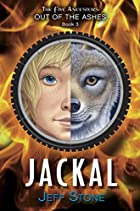 Five Ancestors Out of the Ashes #3: Jackal…