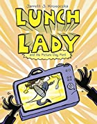 Lunch lady and the picture day peril by…