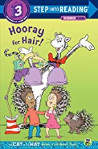 Hooray for hair! by Tish Rabe