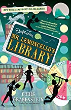 Escape from Mr. Lemoncello's Library by…