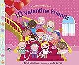 Schulman, Janet: 10 Valentine Friends