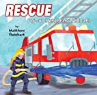 Rescue: Pop-Up Emergency Vehicles by Matthew…