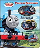 Tales of Discovery (Thomas & Friends)…