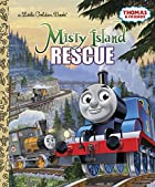 Misty Island Rescue by Rev. W. Awdry