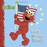 Kleinberg, Naomi: Elmo Doodle Dandy (Sesame Street) (Sesame Street (Random House))