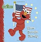 Elmo Doodle Dandy (Sesame Street) by Naomi…