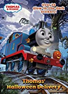Thomas' Halloween Delivery (Thomas &…