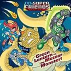 DC Super Friends: Green Lantern vs. the…