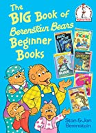 The Big Book of Berenstain Bears Beginner…