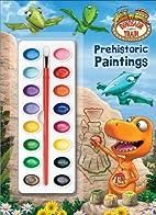 Prehistoric Paintings (Dinosaur Train)…