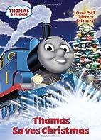 Thomas Saves Christmas (Thomas & Friends)…