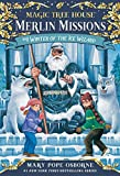 Osborne, Mary Pope: Magic Tree House #32: Winter of the Ice Wizard (A Stepping Stone Book(TM))