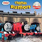 Thomas and the Rumors Pictureback with CD…