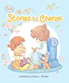 Stories to Cherish (Padded Board Book) by…
