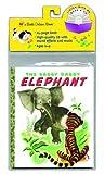 Jackson, Kathryn: The Saggy Baggy Elephant (Little Golden Book & CD)