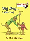 Eastman, P.D.: Big Dog . . . Little Dog (Bright & Early Board Books(TM))