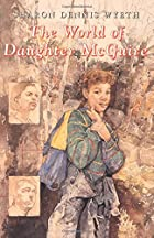 The World of Daughter McGuire by Sharon…