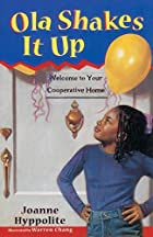 Ola Shakes It Up by Joanne Hyppolite
