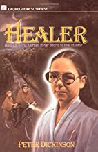 Healer by Peter Dickinson