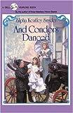 Snyder, Zilpha Keatley: And Condors Danced