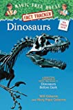 Will Osborne: Dinosaurs (Magic Tree House Research Guide)
