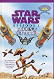 Justine Korman: Anakin's Pit Droid (Jedi Readers)