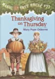 Osborne, Mary Pope: Magic Tree House #27: Thanksgiving on Thursday