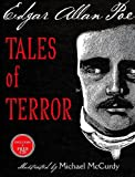 Poe, Edgar Allan: Tales of Terror from Edgar Allan Poe