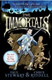 Stewart, Paul: Edge Chronicles 10: The Immortals (The Edge Chronicles)