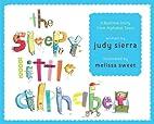 The Sleepy Little Alphabet: A Bedtime Story…