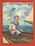 Krull, Kathleen: A Boy Named FDR: How Franklin D. Roosevelt Grew Up to Change America