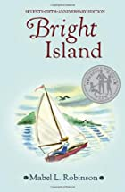 Bright Island by Mabel Robinson