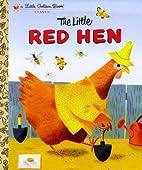 The Little Red Hen (Little Golden Book) by…