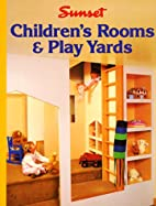 Children's Rooms & Play Yards by Sunset…