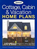 [???]: Cottage, Cabin & Vacation Home Plans