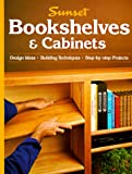 [???]: Bookshelves and Cabinets