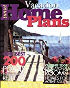 Sunset Best Home Plans: Vacation Homes by…