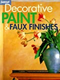 Sunset Books: Decorative Paint and Faux Finishes