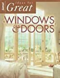 Sunset: Ideas for Great Windows & Doors