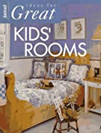 Ideas for Great Kids' Rooms by Sunset