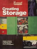 [???]: Creating Storage: Hidden Storage & Rescued Space in the Garage, Attic, or Basement