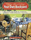 [???]: Making the Most of Your Own Backyard