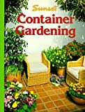 Sunset Books: Container Gardening