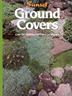 Ground Covers by Sunset Books